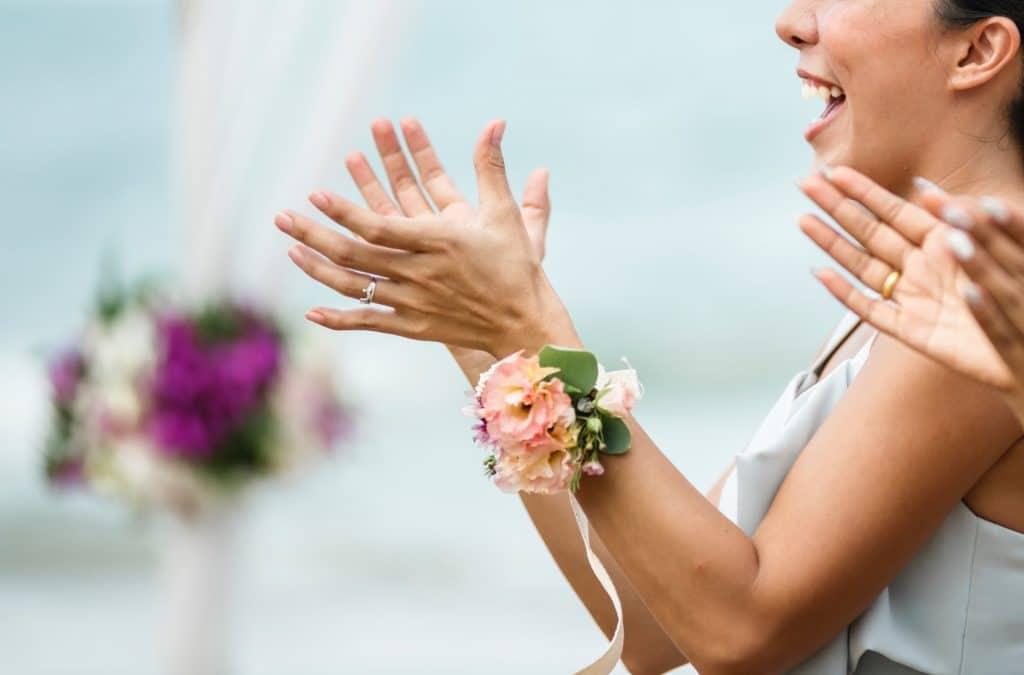 אווירת חתונה